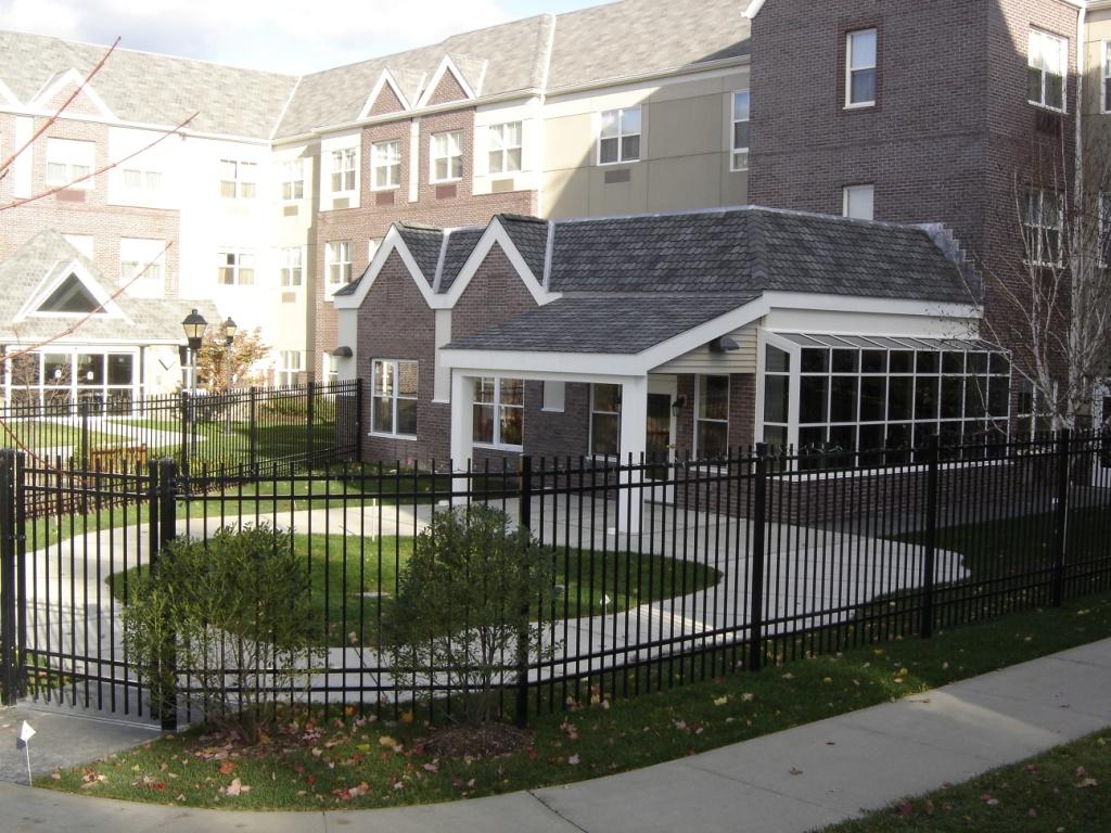 Garden Care Center Nursing Home Ny Plans Revealed For 27